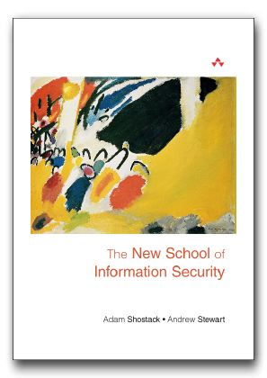 The New School Cover