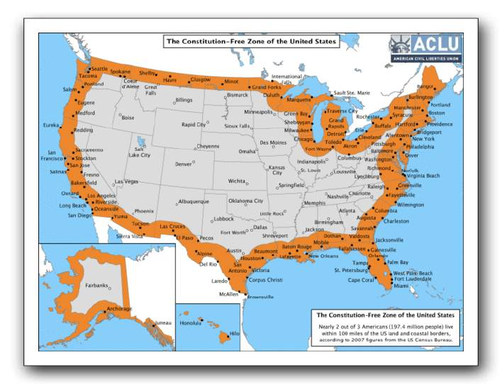 ACLU constitution free zone map.jpg